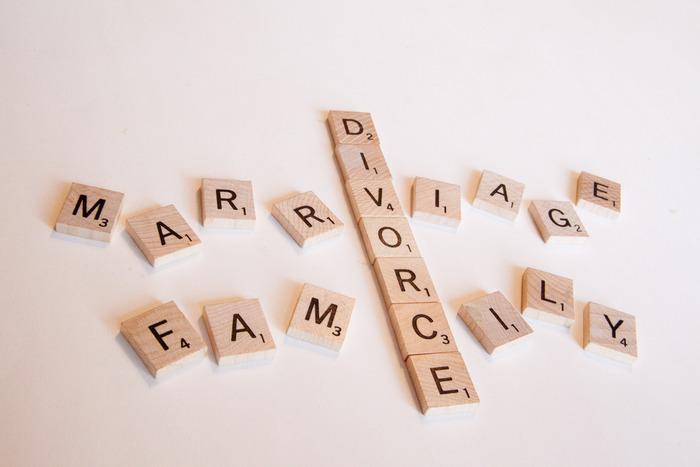 離婚會不會影響子女繼承權?
