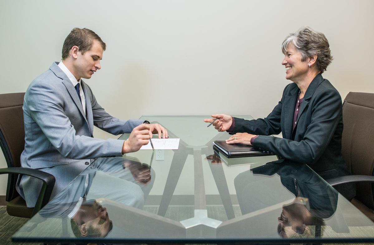 什麼情況可以調職?調職有什麼權益保障?